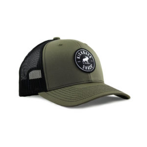 Evergreen Logo Hat