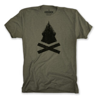 Pinetop Army T-Shirt